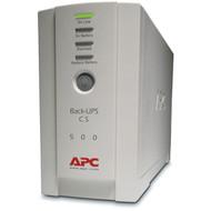 APC BK500 Back-UPS 500 System (R-APNBK500)
