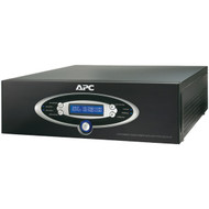 APC J10BLK 12-Outlet J-Type Power Conditioner with Battery Backup (Black; 3,200 Joules; 1,000VA; 600 Watts) (R-APNJ10BLK)