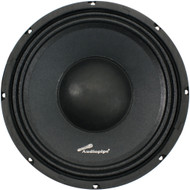 """Audiopipe 10"""" Loudspeaker (Sold each) 700W Max (R-APSL10B)"""