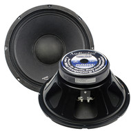 "Audiopipe 800 W Max 12"" Low Mid Frequency Loud Speaker (R-APSL12B)"