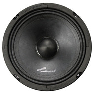 "Audiopipe 6"" Low Mid Frequency Loudspeaker 200W Max SOLD EACH (R-APSL6B)"