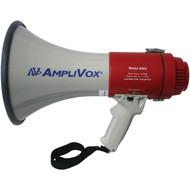 AMPLIVOX S602R Mity-Meg 25-Watt Megaphone (R-APVS602R)