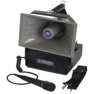 AMPLIVOX S610A Half-Mile Hailer (Wired) (R-APVS610A)