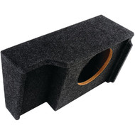 "ATREND A151-10CP BBox Series Subwoofer Box for GM(R) Vehicles (10"" Single Downfire, GM(R) Ext Cab) (R-ATRA15110CP)"