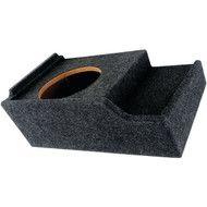 "ATREND A151-12CP BBox Series Subwoofer Box for GM(R) Vehicles (12"" Single Downfire) (R-ATRA15112CP)"