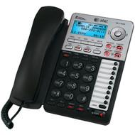 ATT 17939 2-Line Corded Speakerphone with Caller ID & Digital Answering System (R-ATT17939)