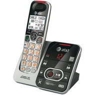 ATT ATCRL32102 DECT 6.0 Big-Button Cordless Phone System with Digital Answering System & Caller ID (R-ATTATCRL32102)