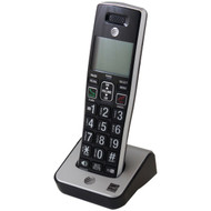 ATT ATTCL80113 Accessory Handset for ATTCL82213 & ATTCL83213 (R-ATTCL80113)