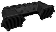 "Boss Atv Sound System 6X9"" Marine Speakers Bluetooth Dual Led Light Bar 800W Max (R-ATVB69LED)"