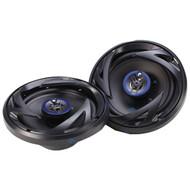 """AUTOTEK ATS653 ATS Series Speakers (6.5"""", 3 Way, 300 Watts) (R-AUTATS653)"""