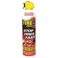 FIRE GONE FG-007-102 Fire Suppressant (R-AVWFX007)