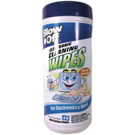 BLOW OFF WPE-002-091 Electronic Cleaning Wipes (R-AVWWPE002)