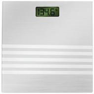 BALLY BLS-7301 SILVER Digital Scale (Silver) (R-BALBLS7301SIL)