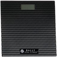 BALLY BLS-7302 BLK Digital Bathroom Scale (Black) (R-BALBLS7302BLK)