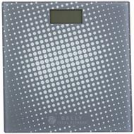 BALLY BLS-7304 GRY Digital Bathroom Scale (Gray) (R-BALBLS7304GRY)