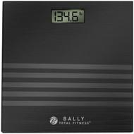 BALLY BLS-7305-BLK Digital Bath Scale (Black) (R-BALBLS7305BLK)