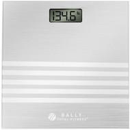 BALLY BLS-7305-SIL Digital Bath Scale (Silver) (R-BALBLS7305SIL)