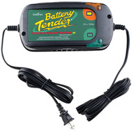 BATTERY TENDER 022-0186G-DL-WH 12-Volt 5-Amp Power Tender Plus High-Efficiency Charger (R-BAT0220186GDLWH)