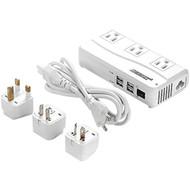 BESTEK MRJ201GU Travel Adapter Power Set (R-BBKMRJ201GU)