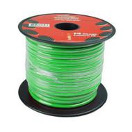 Audiopipe 14 Gauge 500Ft Primary Wire Green (R-AP14500GR)