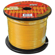 Audiopipe 14 Gauge 500Ft Primary Wire Yellow (R-AP14500YW)