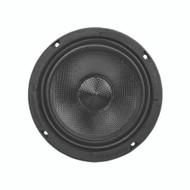 """Audiopipe 6"""" 250W Low Mid Frequency Loudspeaker (each) Water Repellent (R-APAW620CF)"""