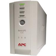 APC BK350 Back-UPS System (CS 350) (R-APCBK350)