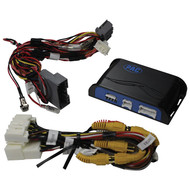 Pac Backup Camera/Navi Unlock Interface For Chrysler/Dodge/Jeep (R-BCICH21)