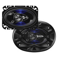 "Boss 4X6"" 4 Way Speaker 250W Max (R-BE464)"