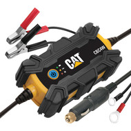 CAT CBC4W 4-Amp Waterproof Battery Charger/Maintainer (R-BGLCBC4W)
