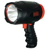 BLACK & DECKER SL3WAKB 300-Lumen 3-Watt Alkaline-Battery LED Spotlight (R-BGLSL3WAKB)