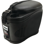 BLACK & DECKER TC212B 12-Can Travel Cooler & Warmer (R-BGLTC212B)