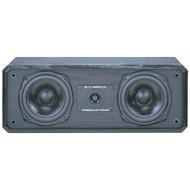 """BIC VENTURI DV52CLRB 5.25"""" Center Channel Speaker (R-BICDV52CLRB)"""