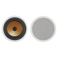 "BIC AMERICA HT8C 8"" 2-Way Acoustech Series Ceiling Speaker (R-BICHT8C)"
