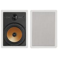 "BIC AMERICA HT8W 8"" 3-Way Acoustech Series In-Wall Speakers (R-BICHT8W)"