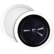 "BIC AMERICA MSRPRO6 6.5"" Muro Weather-Resistant Ceiling Speakers (R-BICMSRPRO6)"