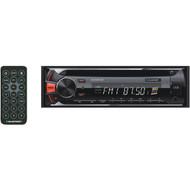 Blaupunkt BOS100 BOSTON 100 Single-DIN In-Dash CD/MP3 Receiver (R-BLABOS100)