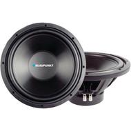 "Blaupunkt GBW801 Single Voice-Coil Subwoofer (GBW801 8"" 400 Watts) (R-BLAGBW801)"