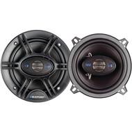 "Blaupunkt GTX525 4-Way Coaxial Speakers (GTX525 5.25"" 300 Watts) (R-BLAGTX525)"
