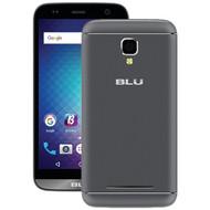 BLU D710UGRY Dash XL Smartphone (Gray) (R-BLUD710UGRY)