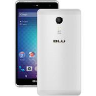 BLU G030USILVER Grand 5.5 HD Smartphone (Silver) (R-BLUG030USILVER)