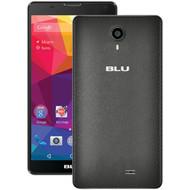 BLU N110UBLACK Neo XL Smartphone (Black) (R-BLUN110UBLACK)