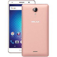 BLU S030QROGLD Studio G Plus HD Smartphone (Rose Gold) (R-BLUS030QROGLD)
