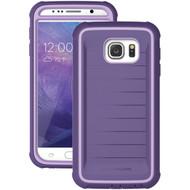 BODY GLOVE 9491501 Samsung(R) Galaxy S(R) 6 ShockSuit Case (Grape) (R-BOGL9491501)