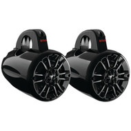 "BOSS AUDIO MRWT40 4"" 400-Watt 2-Way All-Terrain/Marine Wake Tower Roll-Bar Speaker System (R-BOSMRWT40)"