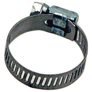 "300010102 Metal Worm Screw Clamp (Size 10, 1/2"" x 1 1/16"" dia) (R-BRA6202)"