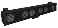 "Boss Recoil 8 Speaker 27"" Bluetooth Soundbar System 500W Max (R-BRRC27)"