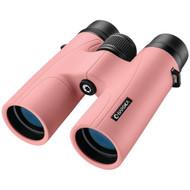 Barska AB12976 Crush 10 x 42mm Binoculars (Blush) (R-BRSKAB12976)