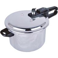 BRENTWOOD BPC-110 Aluminum Pressure Cooker (7-Liter) (R-BTWBPC110)