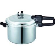 BRENTWOOD BPC-112 9-Liter Aluminum Pressure Cooker (R-BTWBPC112)